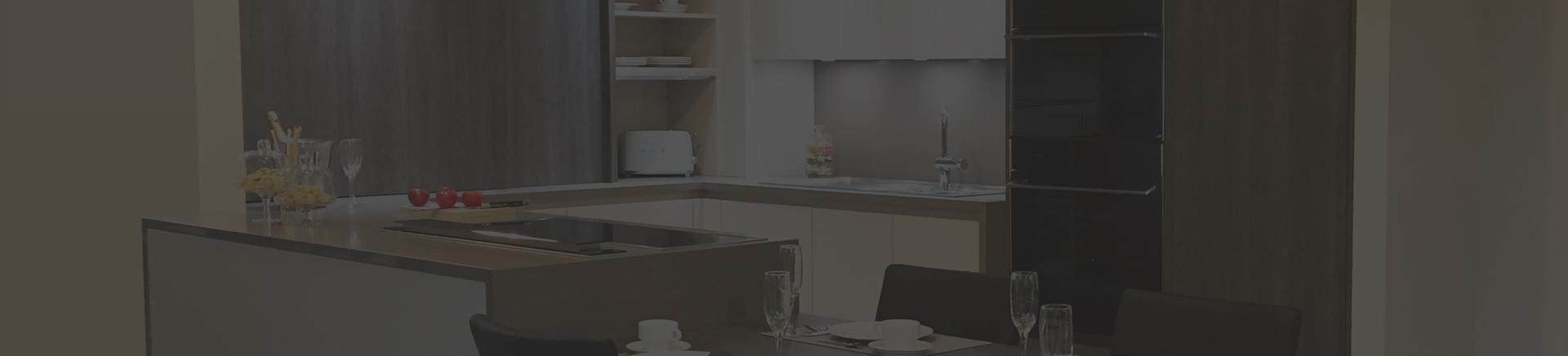 Keukencomfort - VDH Keukens Zottegem